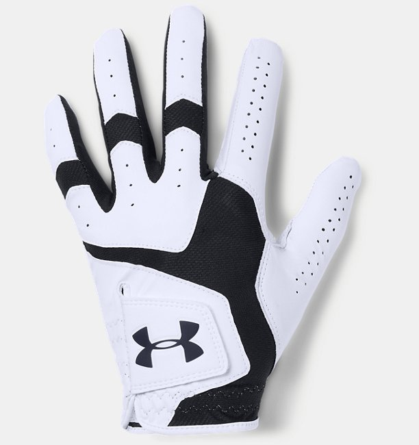 Mens UA CoolSwitch Golf Glove