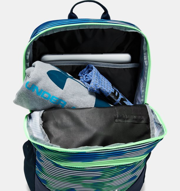 Kids UA Storm Scrimmage Backpack