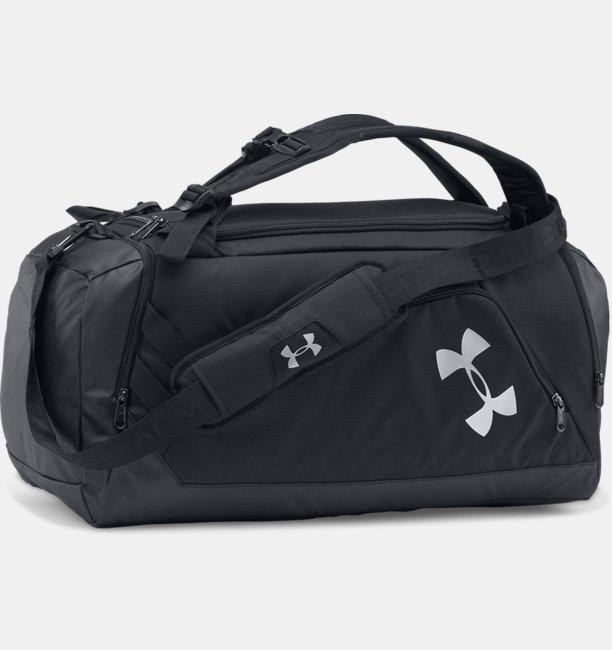 UA Storm Contain Backpack Duffel 3.0