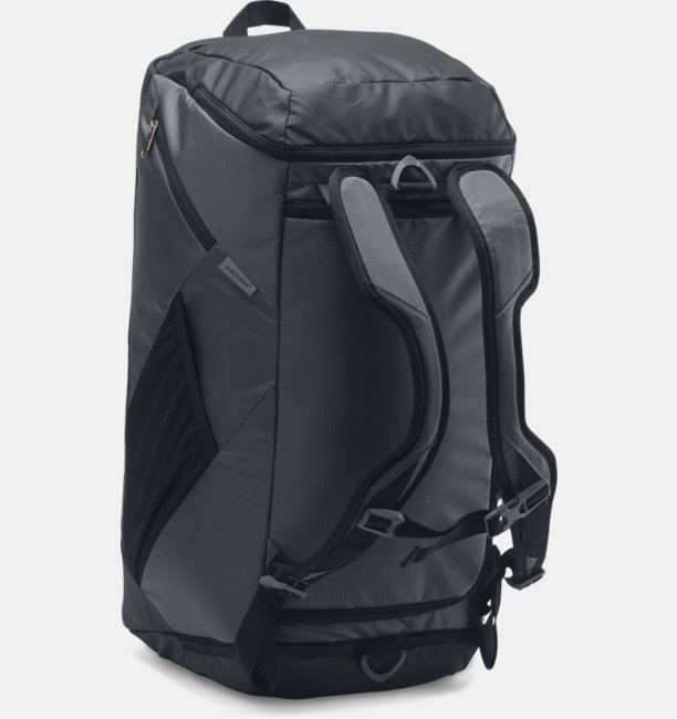 UA Storm Contain Backpack Duffle 3.0