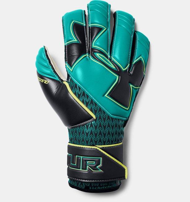 Mens UA Desafio Soccer Gloves