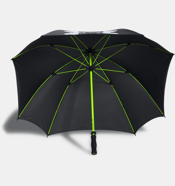 UA Golf Umbrella - Single Canopy