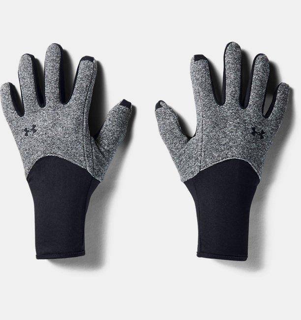 Guantes UA ColdGear® Infrared Fleece para Mujer