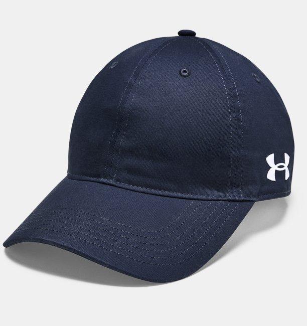 Mens UA Chino Adjustable Cap
