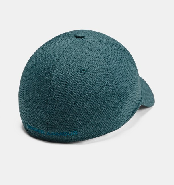 Mens UA Heathered Blitzing Cap