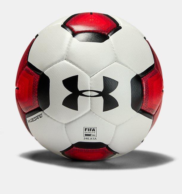 Bola de Futebol Under Armour 695 Elite Match Play