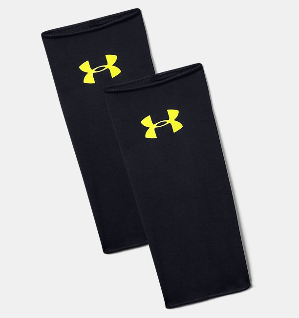 Mens UA Shinguard Sleeves