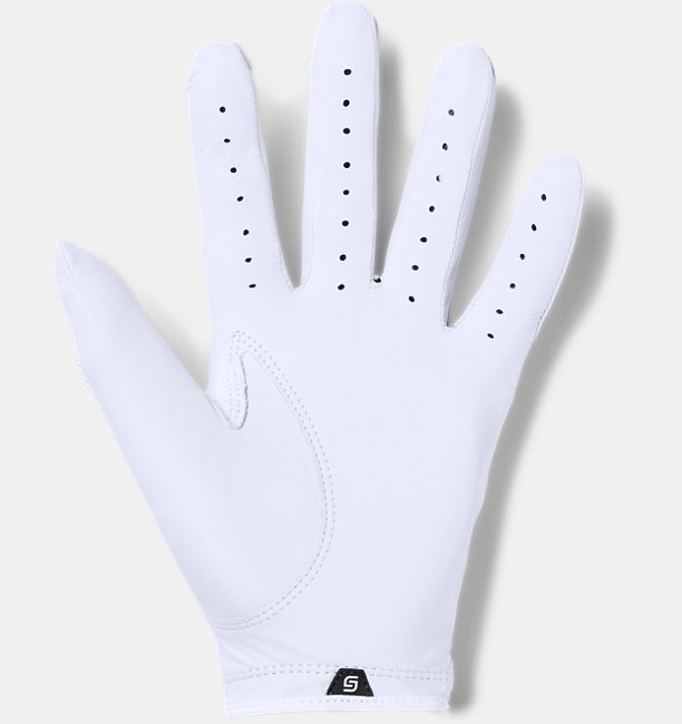 Mens UA Spieth Tour Glove
