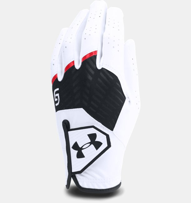 Boys UA CoolSwitch Golf Glove — Spieth Jr. Edition