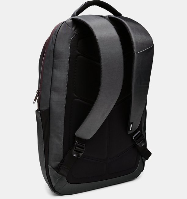 Womens UA On Balance Backpack