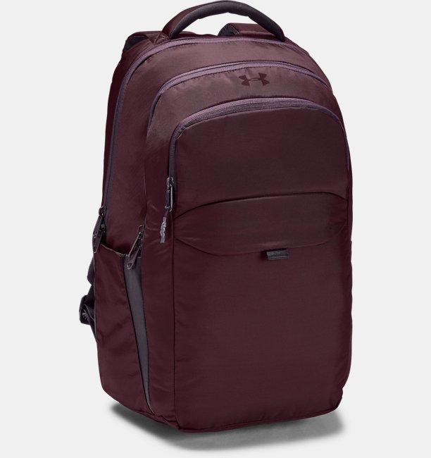 Womens UA On Balance Backpack