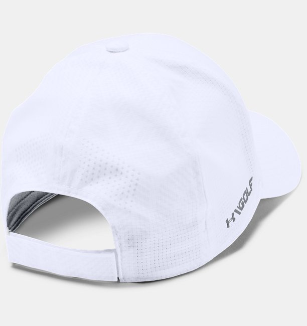 Men s UA Driver 2.0 Golf Cap  ca7367e6c3b