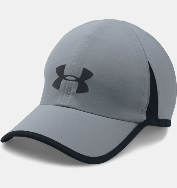 Men's UA Shadow 4.0 Run Cap