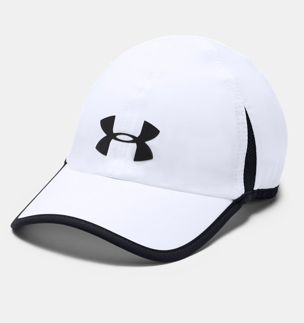 Mens UA Shadow 4.0 Run Cap