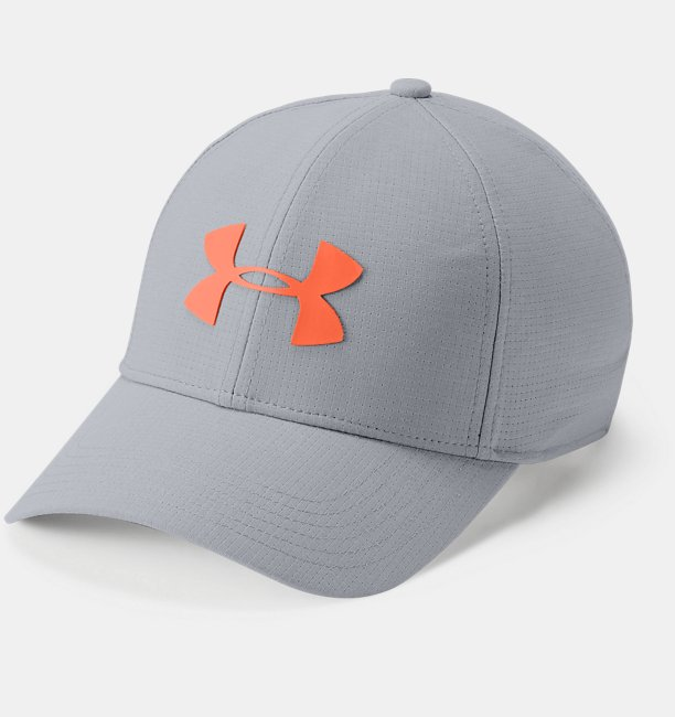 Men s UA CoolSwitch ArmourVent™ 2.0 Cap  1b545c89a12b