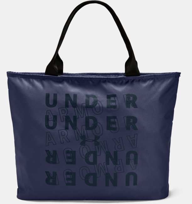 Womens UA Big Wordmark Tote 2.0