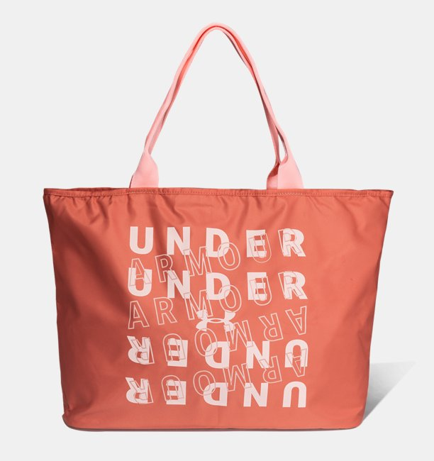 Women's UA Big Wordmark Tote 2.0