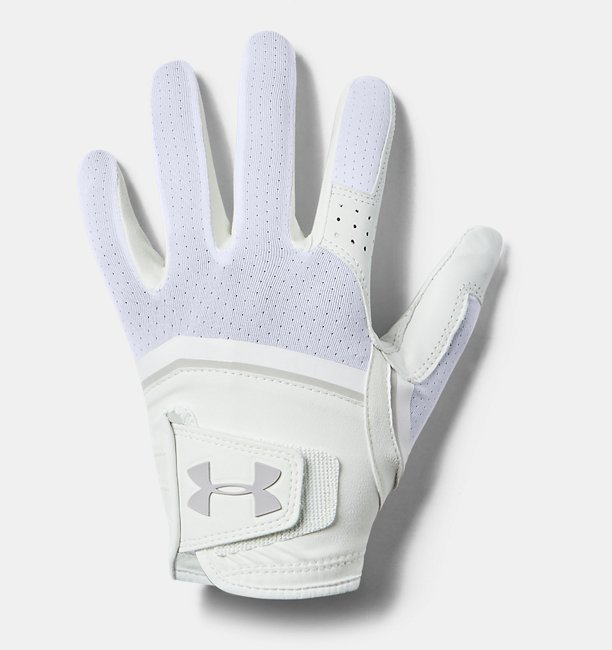 Womens UA CoolSwitch Golf Glove