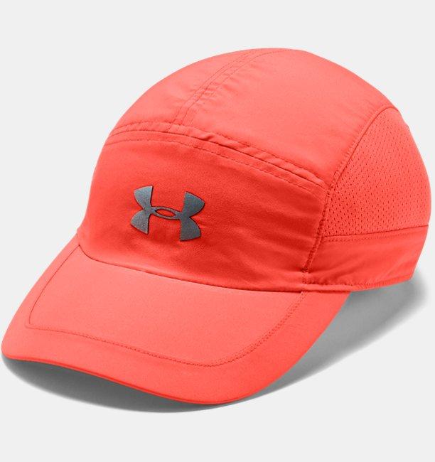 Womens UA Run Cap