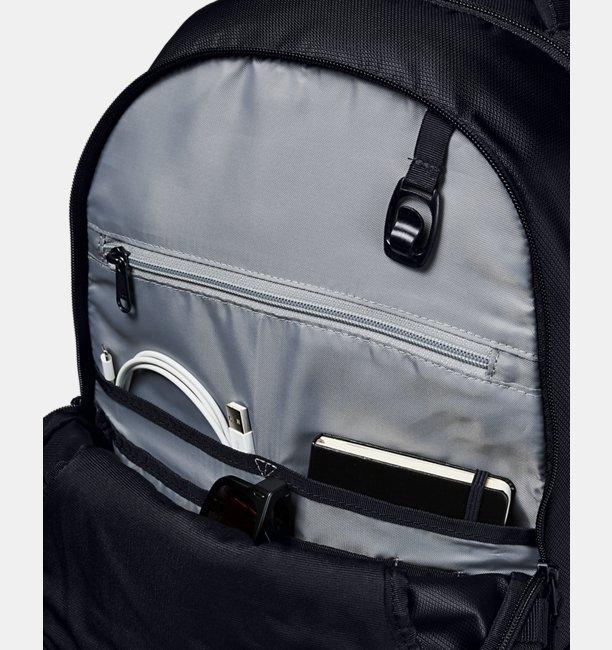 Mens UA Hudson Backpack