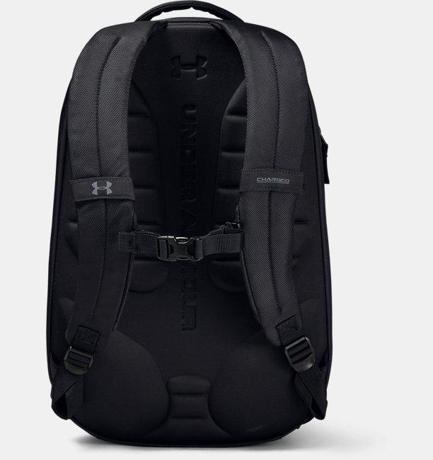 Mens UA Hudson Backpack
