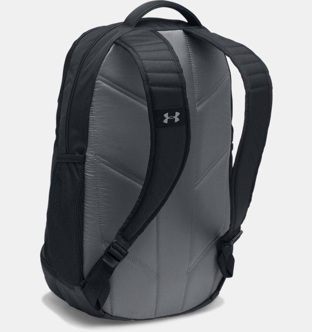 Mens UA Hustle 3.0 Backpack