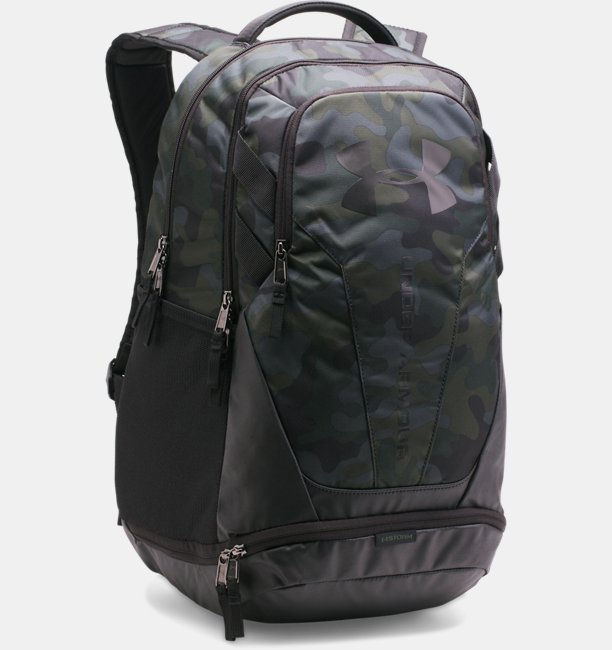 separation shoes 26b21 ef83b UA Hustle 3.0 Backpack   Under Armour MY
