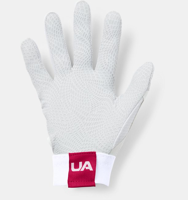 Mens UA Yard Baseball Gloves