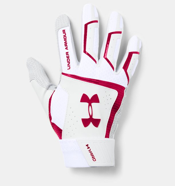 Men's UA Yard Baseball Gloves