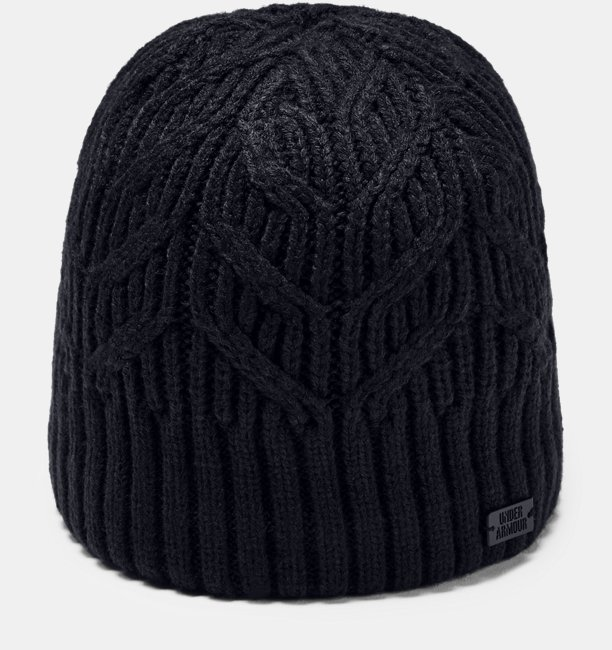 Womens UA Around Town Beanie