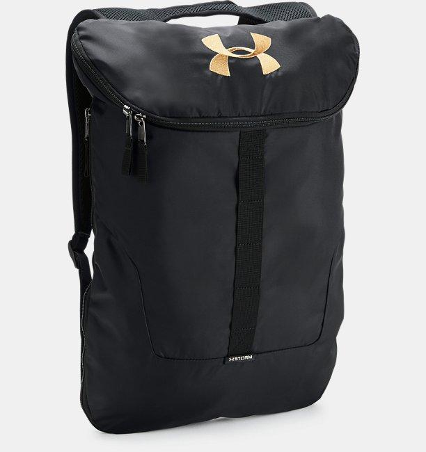 UA Expandable Sackpack