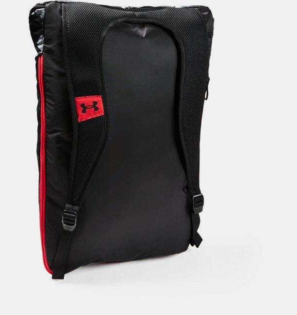 UA Expandable Sackpack