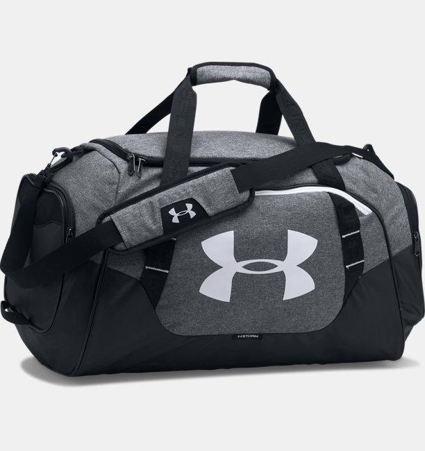 UA Undeniable 3.0 Medium Duffel Bag