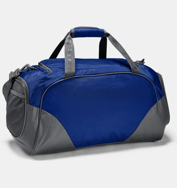Mens UA Undeniable 3.0 Medium Duffle Bag