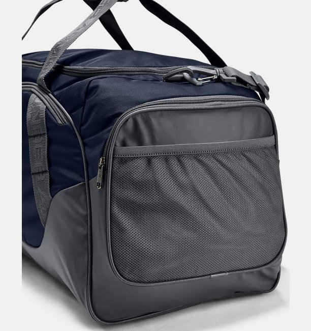 Mens UA Undeniable 3.0 Medium Duffel Bag