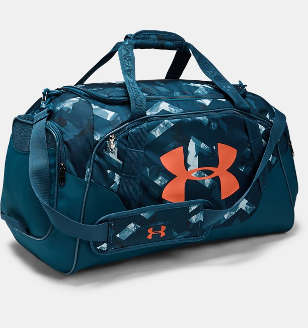 2574bf5ee813e Men s UA Undeniable 3.0 Medium Duffle Bag