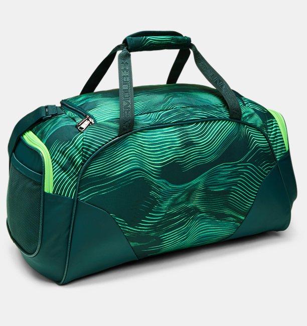 6ec6e93b740 Men's UA Undeniable 3.0 Small Duffle Bag | Under Armour SG
