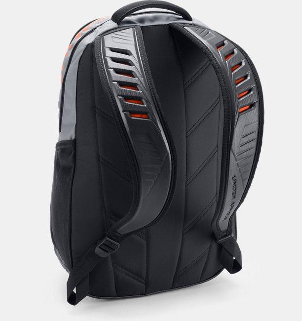 UA Big Logo 5.0 Backpack