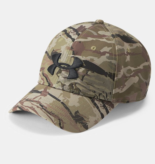 Men's UA Camo 2.0 Cap