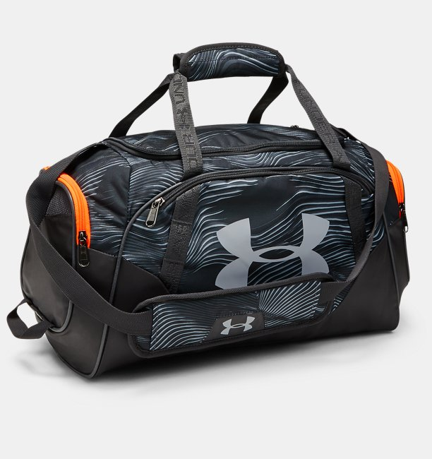 5c3a981b3b9f3 UA Undeniable 3.0 Extra Small Duffle | Under Armour SG