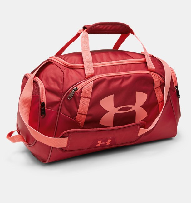 UA Undeniable 3.0 Extra Small Duffle