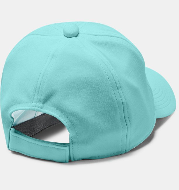 Girls UA Twisted Cap