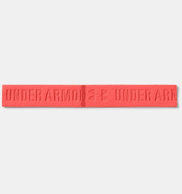 Womens UA ArmourGrip® Wide Headband