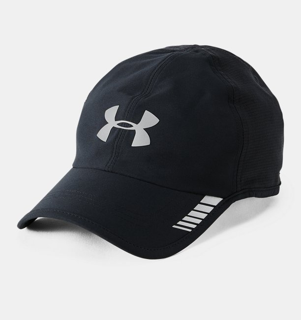 Mens UA Launch ArmourVent™ Cap