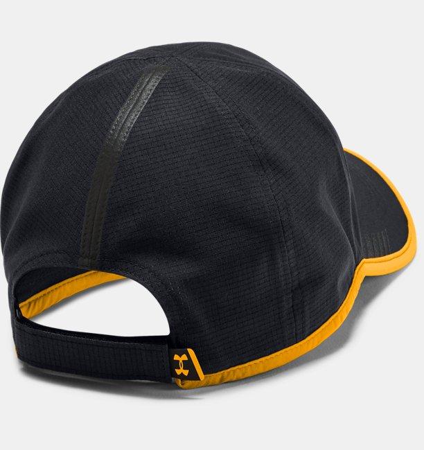 Mens UA Launch ArmourVent™ Cap