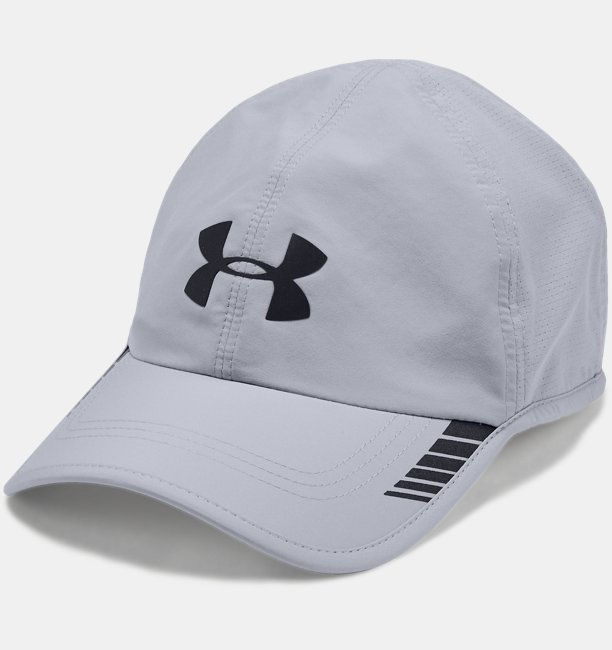 Men's UA Launch ArmourVent™ Cap