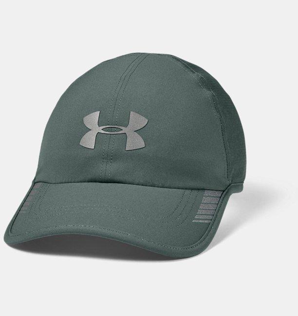 Men's UA Launch ArmourVent™ Cap