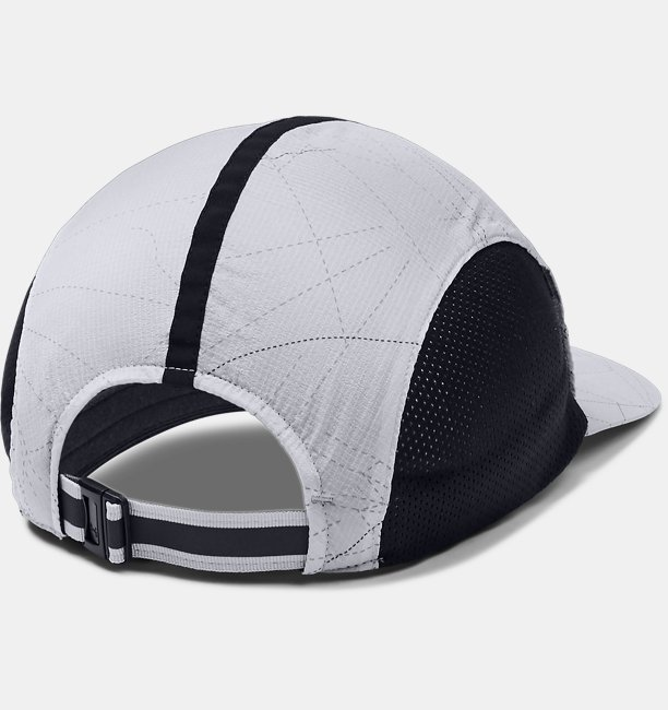 Mens UA Run Packable Cap