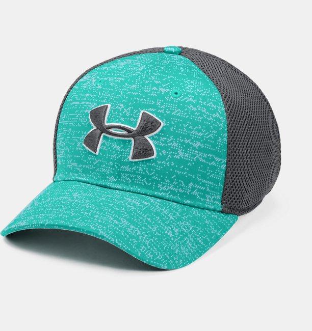10fefac5e5b Men s UA Microthread Golf Mesh Cap