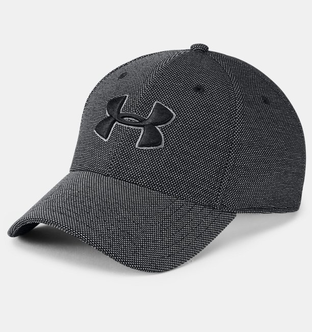 d2d4ef95002 Men s UA Heathered Blitzing 3.0 Cap